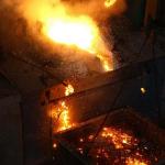 تجهیزات ریخته گری و ذوب فلزات