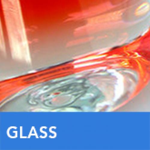 شیشه ها