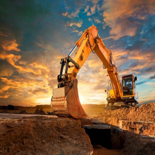تجهیزات و ماشین الات معدن