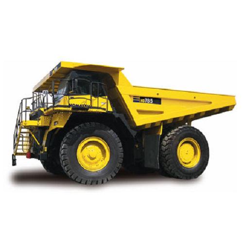 تجهیزات انتقال و جایجایی مواد معدنی