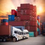 خدمات حمل و نقل صنعتی