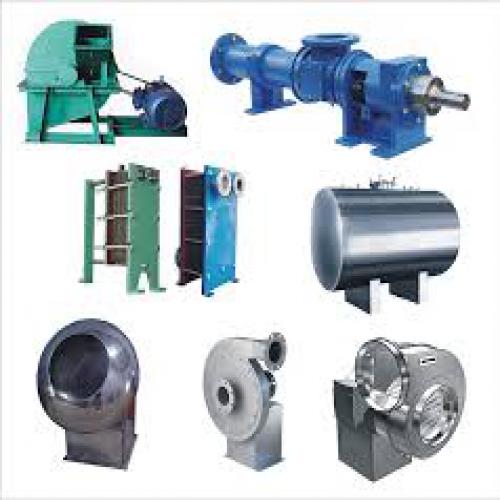 دیگر تجهیزات صنعتی