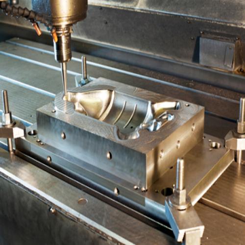 ماشین آلات و تجهیزات صنعتی