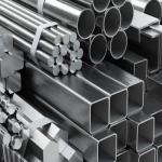 فولادها و محصولات فولادی